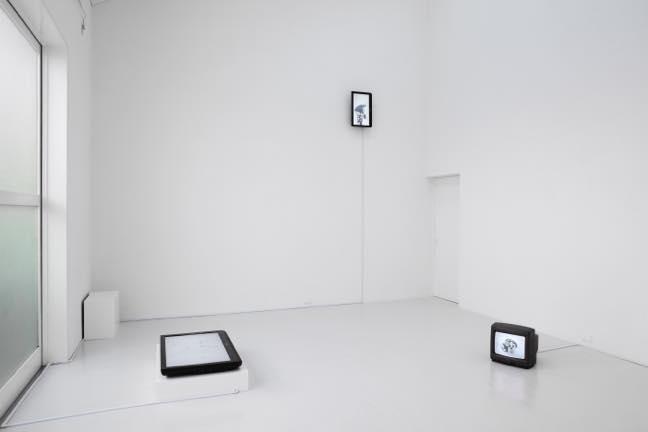 2012 展示風景
