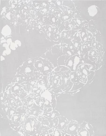 S 字型 - I 2010 キャンバスに油彩 116.7 x 91.5 cm