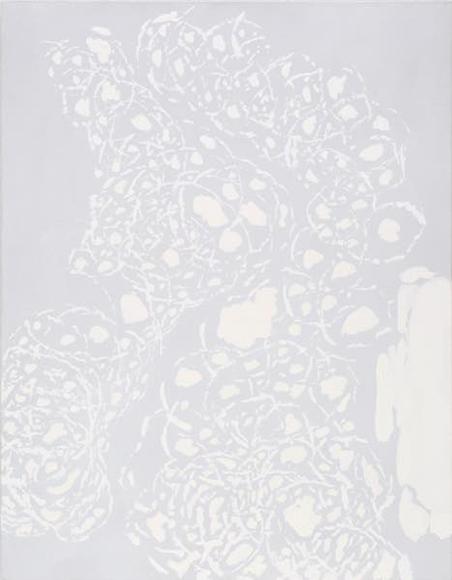 S字型 - II 2010 キャンバスに油彩 116.6 x 91.3 cm