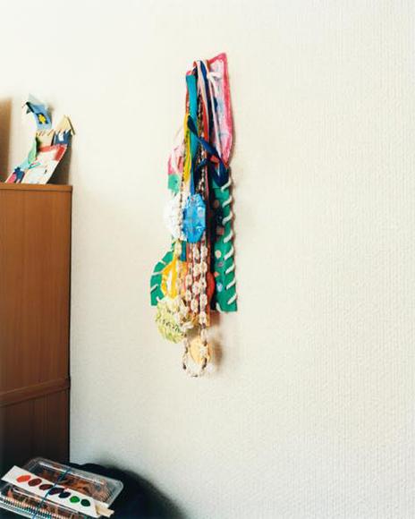 にじのうみ 2010 タイプCプリント イメージサイズh23.8×w19.1cm