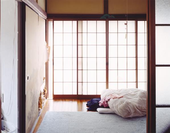 明るい部屋 2006 タイプCプリント イメージサイズh60×w175cm
