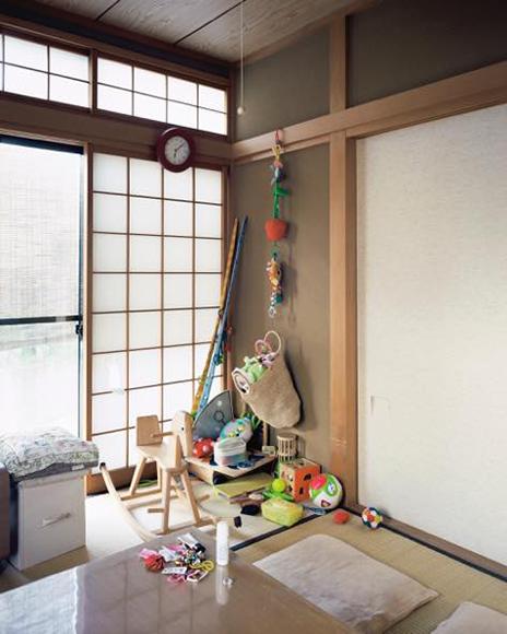 明るい部屋 2012 タイプCプリント,アルミパネル イメージサイズh120×w150cm