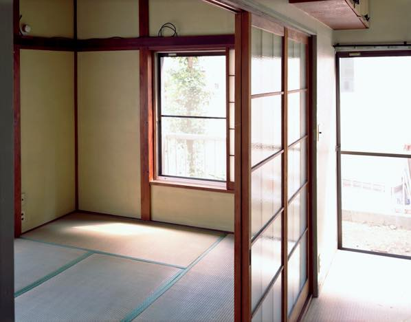 明るい部屋(ver.) 2007 タイプCプリント イメージサイズh19.2×w24.1cm