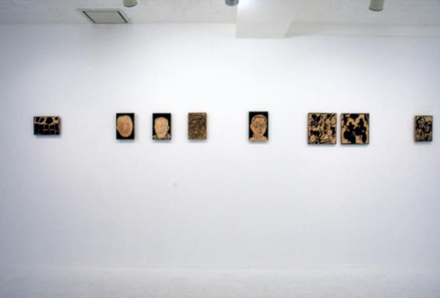 2001 展示風景