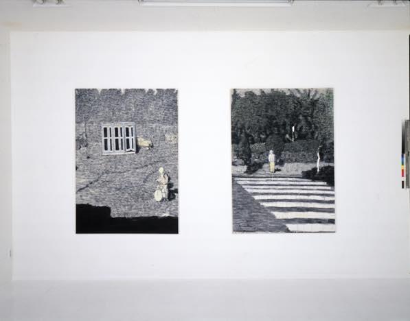 2005 展示風景