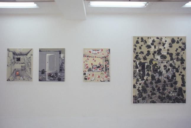 2008 展示風景